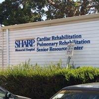 Sharp Rehab Facility - Sports Medicine
