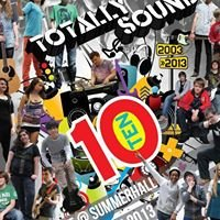 Totally Sound Music Project