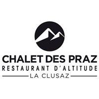 Chalet des Praz