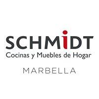 Cocinas Schmidt Marbella