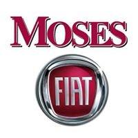 Moses Alfa Romeo FIAT
