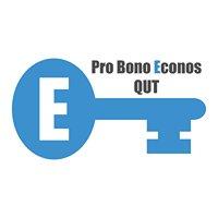 Pro Bono Econos QUT