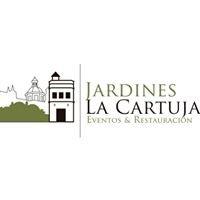 Jardines La Cartuja