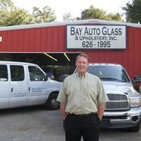Bay Auto Glass & Upholstery