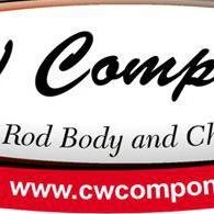 C & W Components
