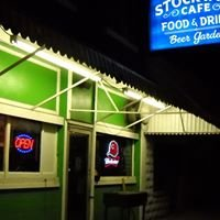 STOCKYARD CAFE