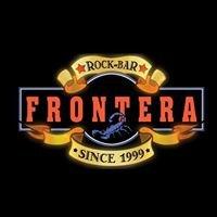Rock Bar Frontera
