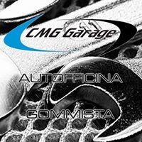 CMG Garage