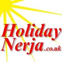 Holiday Nerja - Apartment & Villa rentals Nerja & Frigiliana