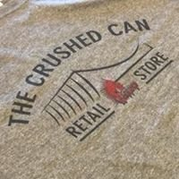 The Crushed Can Retail Store