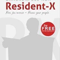 Resident-X