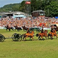 Royal Welsh Agricultural Show