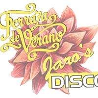 Terraza  Jaro's