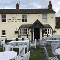 The Oaken Arms