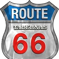 ROUTE 66 Tabernas