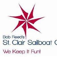 Bob Reed's St. Clair Sailboat Center