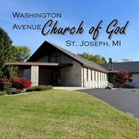 Washington Avenue Church of God