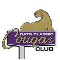 CATS Classic Cougar Club