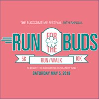 Run for the Buds