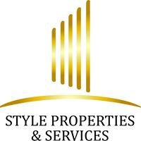 Style Properties &  Services