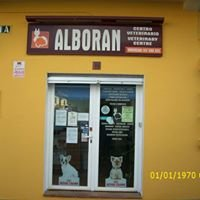 Clínica Veterinaria Alborán