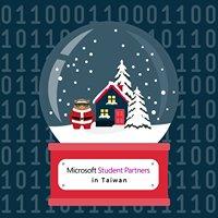 Microsoft Student Partners in Taiwan 微軟學生大使 - MSP