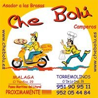 Che Bolú