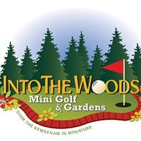 Into The Woods Mini Golf & Gardens
