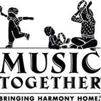 Music Homère offering Music Together