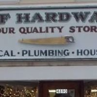Jeffersonville Hardware, Inc.