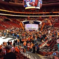 Flyers Wives Carnival @ Wells Fargo