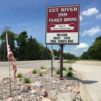 The Cut River Inn