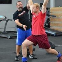 Iron Athlete LLC