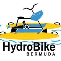 HydroBike Bermuda