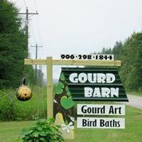 The Gourd Barn
