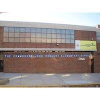 Commodore John Rodgers Elementary School