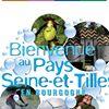 Tourisme Pays Seine-et-Tilles