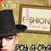 Fashion Check-in - 23. März 2012