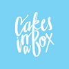 Cakes in a Box
