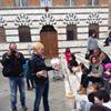 Siena in tour