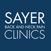 Sayer Back and Neck Pain Clinics - London