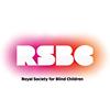 The Royal Society for Blind Children