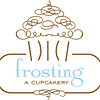 Frosting - A Cupcakery Bakeshop