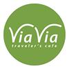 ViaVia Café :: Brussels