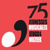 JM75 - Jeunesses Musicales / Jeugd & Muziek