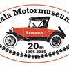Motala Motormuseum Motormuseum