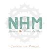 NHM - Nazare Heróis do Mar