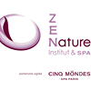 Zenature : Institut & Spa
