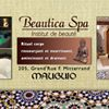 Institut Beautica Spa