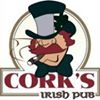 Cork's Irish Pub thumb